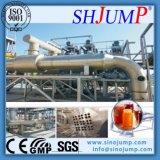 Máquina de processamento Full-Line do rendimento elevado e do sumo de laranja Energy-Saving