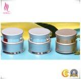 Forme cosmétique de grand dos de conteneur pour la crème cosmétique