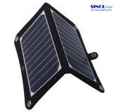 10W 보편적인 휴대용 퍼스널 컴퓨터 태양 충전기 (PETC-S10)