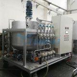 Масло Ynzsy-Jbj низкопробное и машина добавок смешивая