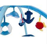 En71 Citi 다채로운 아기 실행 매트