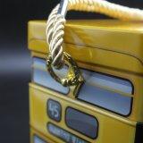 Boite en étain en forme de bus / boîte en métal pour enfants (C005-V15)