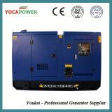 30kVA電気リカルドの無声ディーゼル発電機セット