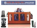Blasformen-Maschine mit Plastikstuhl Arbeiten-Kasten