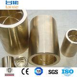 Kupfernes Zink C75400 Cupronickel Rohr Ns105 für Metallkupferlegierung-Gefäß