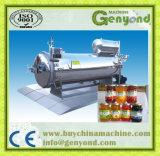 Tipo de pulverizador Sterilizer da água quente do aquecimento de vapor
