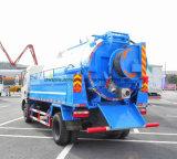 Новая тележка цистерны с водой тележки всасывания нечистоты конструкции 3000L для сбывания