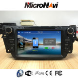 Автомобиль GPS 2 DIN для Mg GS с iPod Bluetooth DVD RDS TV
