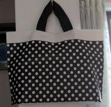 Ярк-Покрашенная Biodegradable хозяйственная сумка PE печатание
