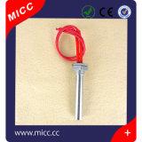 Micc chaufferette personnalisée étampée industrielle de cartouche de submersion