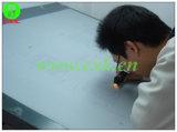 A tinta UV de alumínio do CTP da impressão Offset resistiu