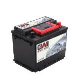 DIN60mf gedichtete wartungsfreie 12V 60ah Auto-Starter-Batterie
