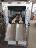 Cadena de producción del agua del galón con el sistema de tratamiento de aguas
