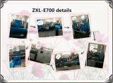 Wenzhou Zhengxin Non Woven Handle Bag Making Machine (ZXL-E700)