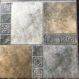 Mattonelle di pavimento di ceramica della cucina rustica della stanza da bagno del getto di inchiostro dell'Iran del materiale da costruzione