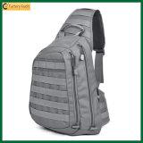 Schultergurt-Rucksack des Form-im Freien Brust-Beutel-Arbeitsweg-einer (TP-BP217)