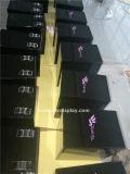 Акриловое изготовление Btr-B7033 коробки ложной ресницы упаковывая