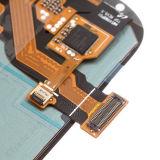 Telefoon LCD van de Prijs van de fabriek de Purpere Mobiele voor Sumsung S4/I9500