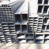 Vierkante Buizenstelsel van het Staal van Youfa van Tianjin het Merk Uitgedreven voor Structuur