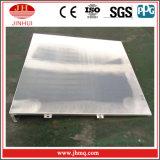 Mur rideau de feuille en aluminium fiable de fournisseur