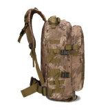 Сделайте Backpack водостотьким Backpack Bakpack Camo перемещения воинский с изготовлением на заказ