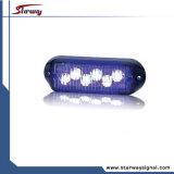 Cabeças leves dobro do diodo emissor de luz da grade (LED217)