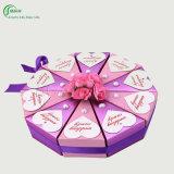Коробка торта бумажная для упаковывать (KG-PX011)