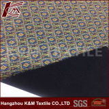 50d 자카드 직물 100%년 폴리에스테 직물 보세품 Flannel 양털 직물