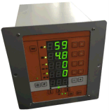 Qualitäts-Puder-Beschichtung-Gerät für Aluminium