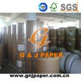 Documento termico rivestito di alta scorrevolezza in bobina per la stampante di posizione