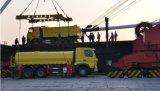 Sino caminhão do transporte do combustível de HOWO 20000liters