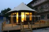 De Tent van Glamping/de Hoogste Tent van het Dak/de Tent van de Luxe Glamping