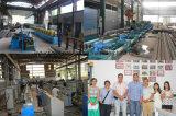 Máquina de calefacción de alta frecuencia de inducción para el recocido del acero inoxidable