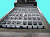 2t dirigent la machine de glace en aluminium de refroidissement de bloc de plaque