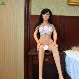 La vie a classé le jouet Jl125-01-1 de sexe de poupée de sexe de produits de sexe de 125cm