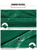 Encerado Double-Coated da tampa do PVC da Desgastar-Resistência do preço de fábrica