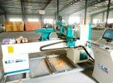 Houten Draaibank voor de Machines van de Houtbewerking van de Productie van de Leuning van de Trede van het Been van de Lijst en van de Stoel