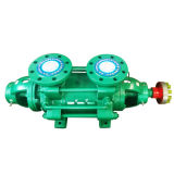 DG-horizontale Hochdruckdampfkessel-Speisewasser-Mehrstufenpumpe