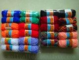 Fio Crocheting tricotando manualmente Eco-Friendly do acrílico da alta qualidade 100%