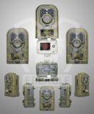 بالجملة يصنع [هد] حيوان برّيّ يصمّم مراقبة [إيب68] أثر آلة تصوير لأنّ صيد