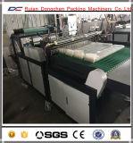 Ordenador laminado burbuja de la película del EPS EPE que raja y cortadora (DC-HQ 500-1500)