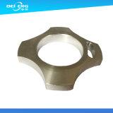 Компоненты металла CNC точности ODM для механически поля