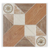 Glasig-glänzende keramische rustikale Fußboden-Fliese für Kitchen&Bathroom