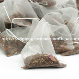 草の細い茶か解毒の茶