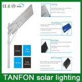 12W太陽LEDの街路照明システム(特別なデザイン)