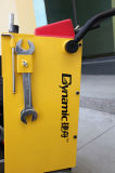 동적인 가솔린 아스팔트 콘크리트는 세륨으로 보았다