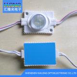 Série do módulo do diodo emissor de luz da iluminação 3W do módulo do diodo emissor de luz de DC12V