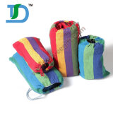 Double Cotton camping Hammock with Straps