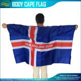 90X150cm Football Team Fan Flag-Fan Cape Banner (B-NF07F02002)