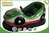 子供のおもちゃの硬貨によって作動させるバンパー・カーの電気自動車の電池運転されたDodgem車